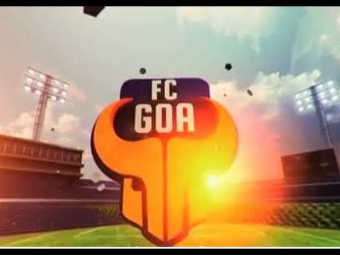 Official Forca Goa Anthem ( FC GOA)