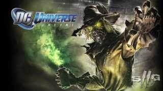 DC Universe Online Random Gameplay With Rafael - [PC]