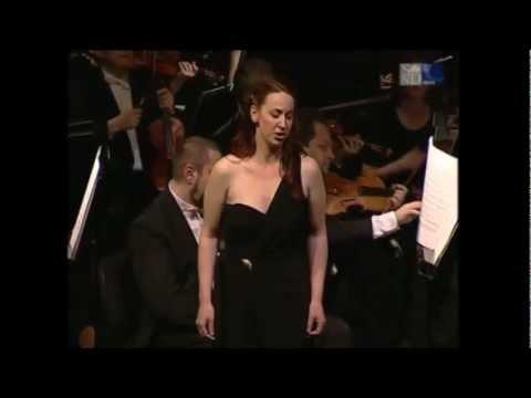 Willow Song and Ave Maria of Desdemona (Verdi: Othello)