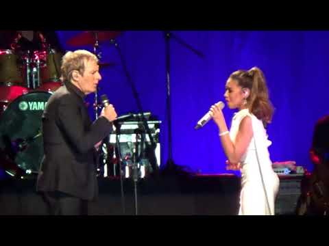 How Am I Supposed To  Without You  Michael Bolton and Morissette Amon