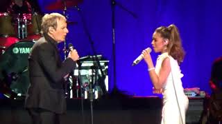 How Am I Supposed To Live Without You - Michael Bolton and Morissette Amon Video