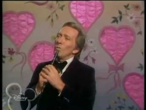 Andy Williams sings Love Story on The Muppet Show!