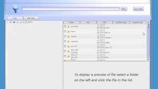 Lazesoft Windows Data Recovery Free Edition video demo