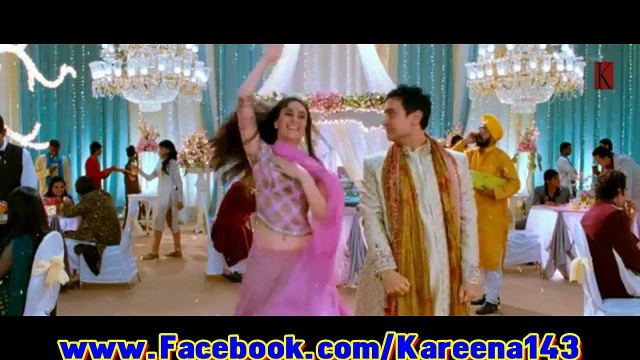 zubi dubi 3 Idiots Kareena Kapoor Kareenaa9 - YouTube