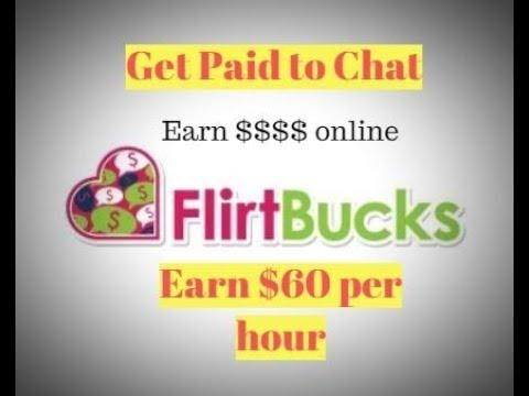 Get paid to text flirt