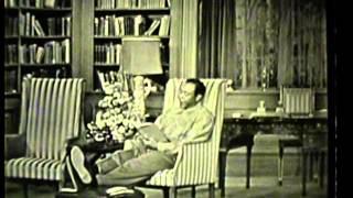 Jack Benny Program   25 Sep 55   Jack Goes to Dennis
