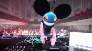 Fml (I Remember intro) -Deadmau5 by DX
