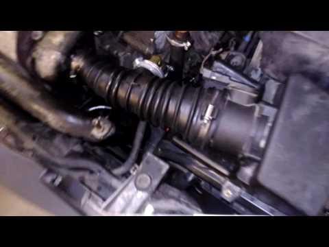 Масло уловитель Ford Focus 2 1.6 TDCi