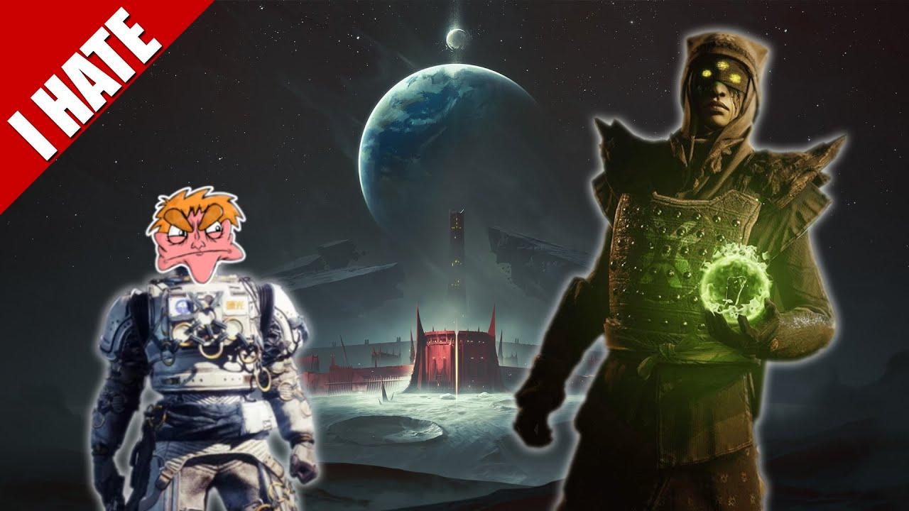 Download Destiny 2: Shadowkeep - IHE
