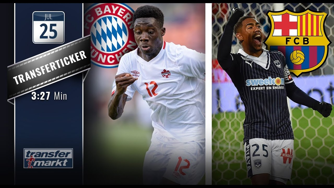 Malcom Bayern