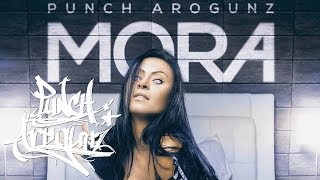Punch Arogunz - Durch Dunkelheit prod. by Stay on the beat - MORA EP - Track 05