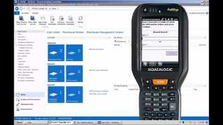 Barcoding Solutions for any NAV Configuration - Chicago ERP Software Add-on