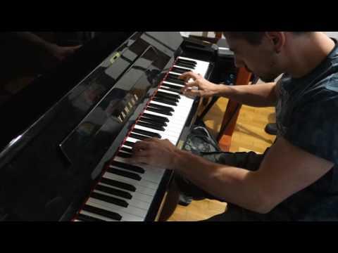 Ludvig van Beethoven-Sonata no.1, 4th movement - by Apostolos Eliadis