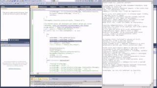 C Sharp+Excel+Web (Rus)