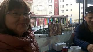 Турция Сарфи шаурма арабская вкусная была.