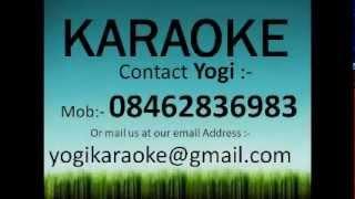 Bheegi si bhaagi si-Rajneeti karaoke track