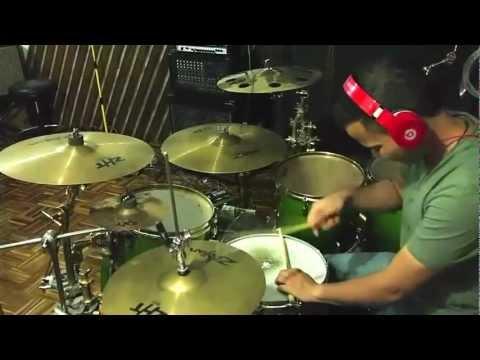 Download musik Glenn Fredly Linda (i want you) drum cover terbaru