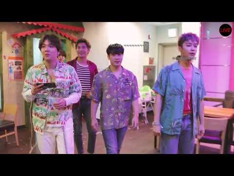 FTISLAND - Summer Night's Dream 여름밤의 꿈 (KIDS CAFE LIVE)