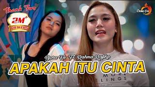 Apakah Itu Cinta - Dara Fu  ft Rahma (Official Music Video) Remix Koplo Version