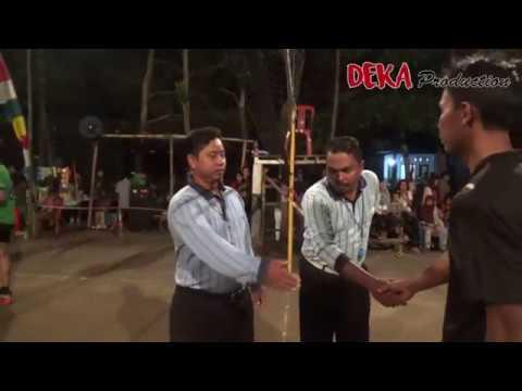 Spike Kipli dan Mbah Herry Menggelegar JM VC A VS Unit 6 | Deka Production