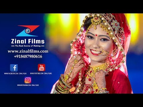 CINEMATIC || HIGHLIGHT || of Deepali & Rahul PART - 1