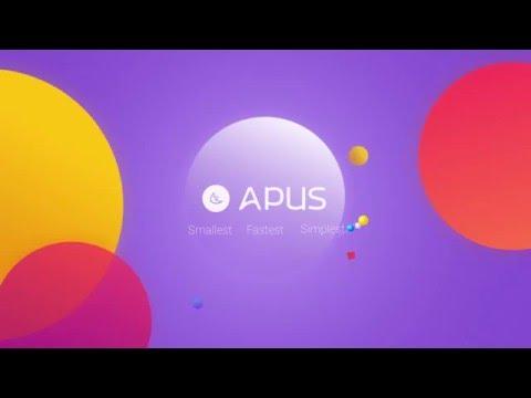 APUS Launcher – Optimize Your Android