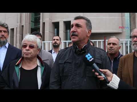Ferhat Tunç'a Hapis Cezası: Herkesi Hizaya çekmeye çalışıyorlar