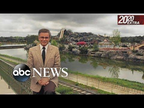 What Televangelist Jim Bakker's Heritage USA Theme Park Looks Like Today
