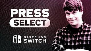 Ist die Nintendo Switch ihr Geld wert? | Lob & Kritik zur neuen Nintendo-Konsole | Press Select #01