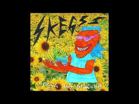 SKEGSS - Spring Has Sprung (Official Audio)