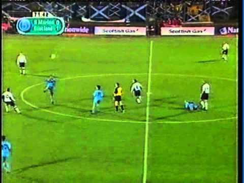 2000 (October 7) San Marino 0-Scotland 2 (World Cup Qualifier).mpg