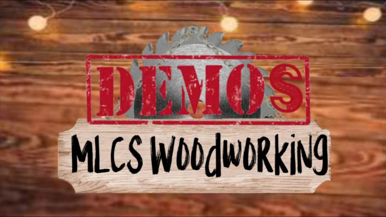 MLCS Cuts Aluminum in this Demo Video