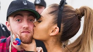 Ariana Grande Wants Babies With Mac Miller