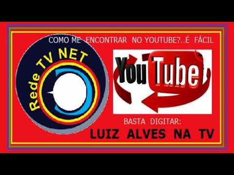 LUIZ  ALVES  NA  TV:::A SONG  FOR  ANNA