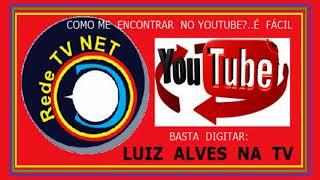 LUIZ  ALVES  NA  TV:::MUSICA SONG  FOR  ANNA