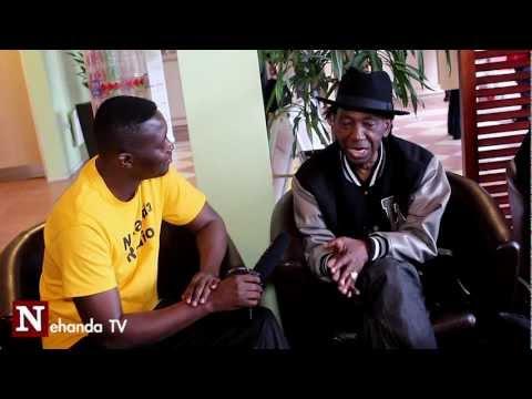 Thomas Mapfumo on Nehanda TV