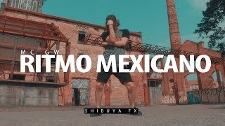 Baixar RITMO MEXICANO - MC GW I Coreógrafo Tiago Montalti