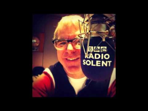 BBC DJ Alex Dyke suspended from BBC Solent for  breastfeeding remarks