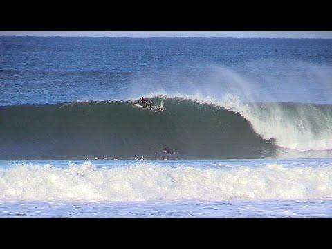 """Let Go"" A California Surfing Film"