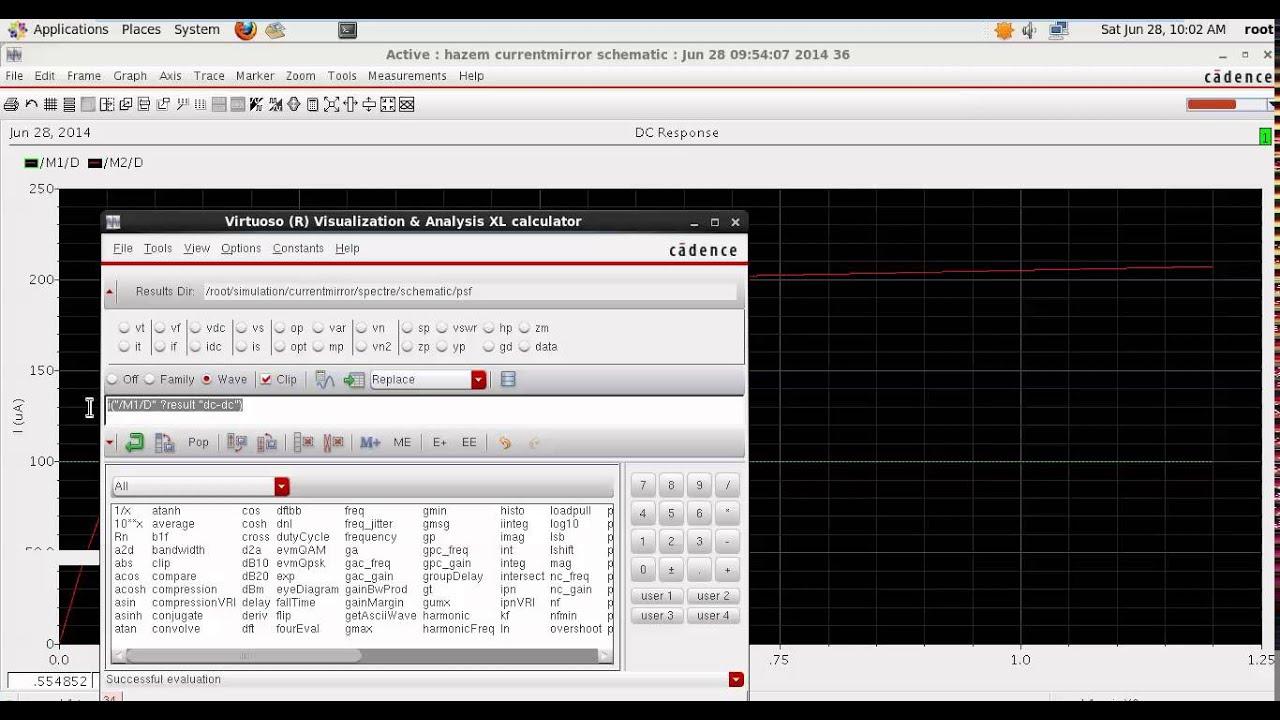 on cadence schematic viewer