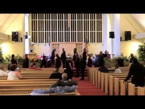 Destiny of Faith Church - Pittsburgh - Couples Ministry Dance 2015