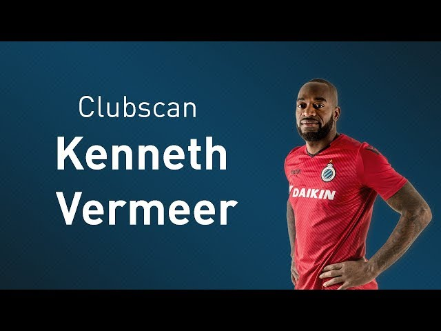 Kenneth Vermeer | ClubScan | 2017-2018