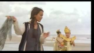 Ulek Mayang - Spinning Gasing ( 2000 )