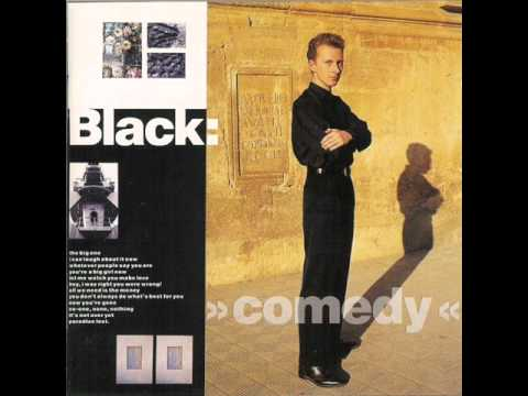 Black All we need is the money :)))