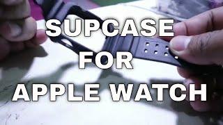 Apple Watch Case, SUPCASE [Unicorn Beetle Pro] Rugged Protective Case