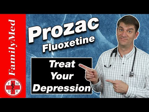 Prozac (Fluoxetine) What Are The Side Effects? | Watch Before You Start!