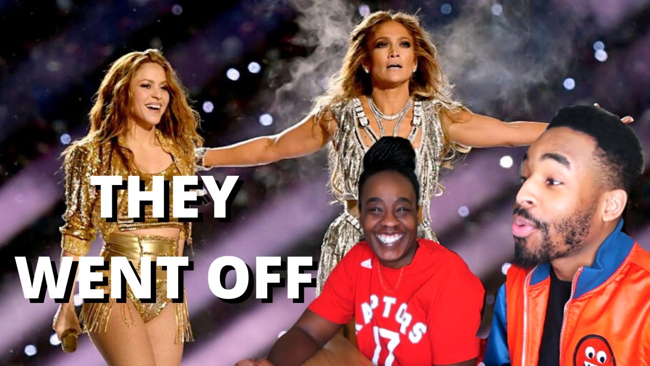 Super Bowl Halftime Show 2020: Twitter Reacts to J.Lo, Shakira ...