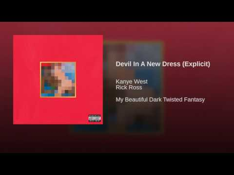 Devil In A New Dress Explicit