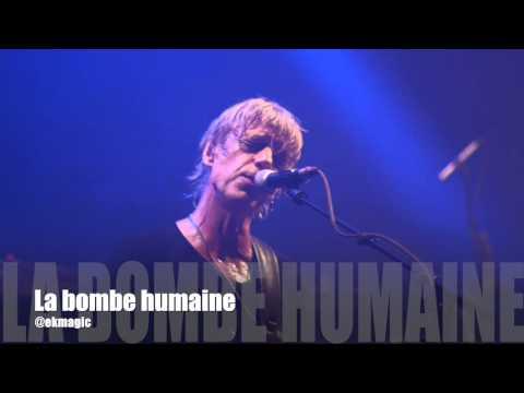 52 minutes de live - LES INSUS - Lille