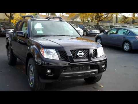 2010 nissan frontier pro 4x off road 4 wheel drive youtube. Black Bedroom Furniture Sets. Home Design Ideas